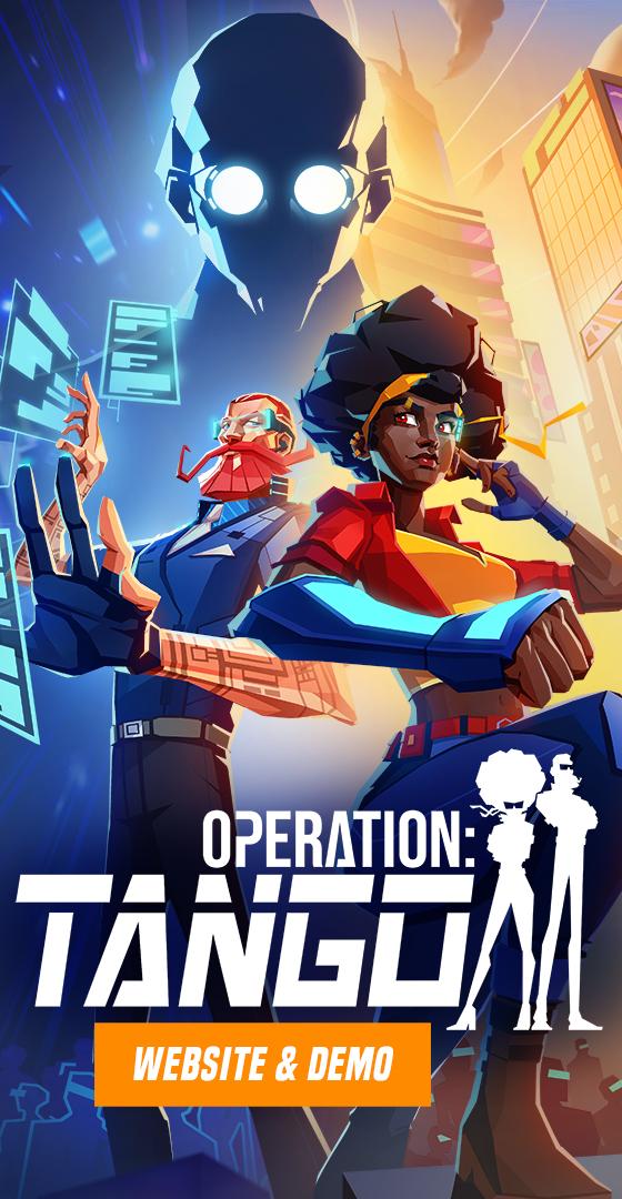 OperationTango