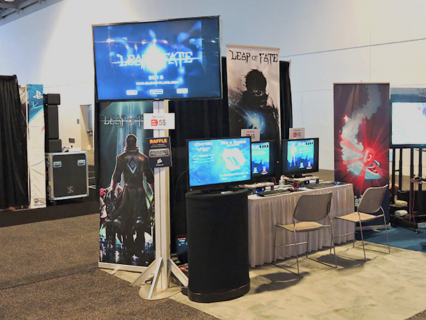 PAX is Coming - Give Your Booth the Thought it Deserves - Clever Plays